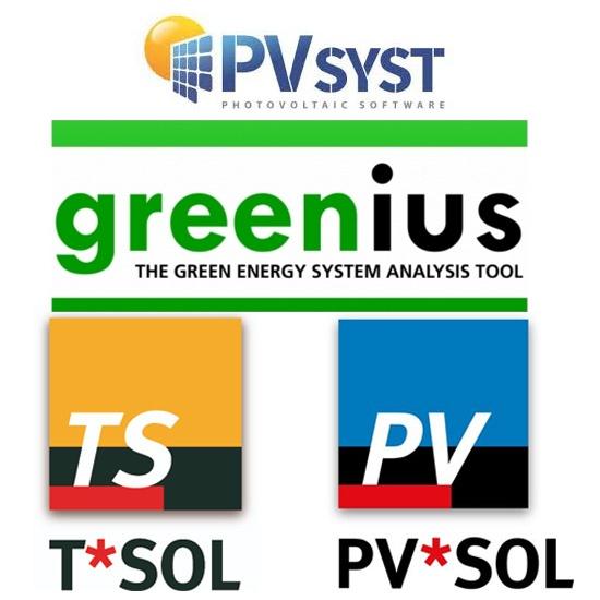 logiciels énergies renouvelables