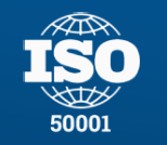 Accompagnement à la certification ISO 50001